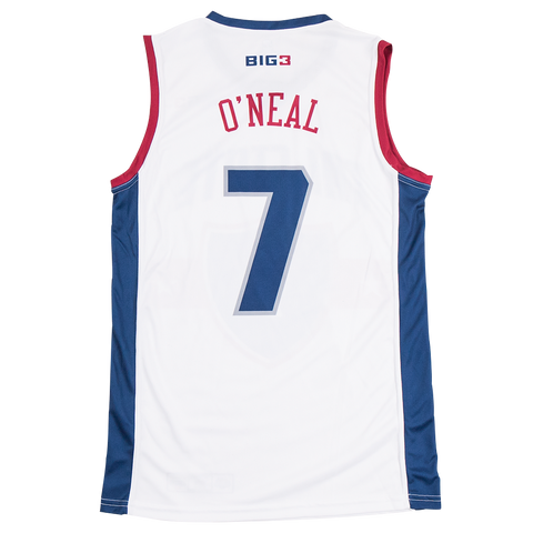 Tri State – Jermaine O'Neal – Official Player Captain Replica Jersey