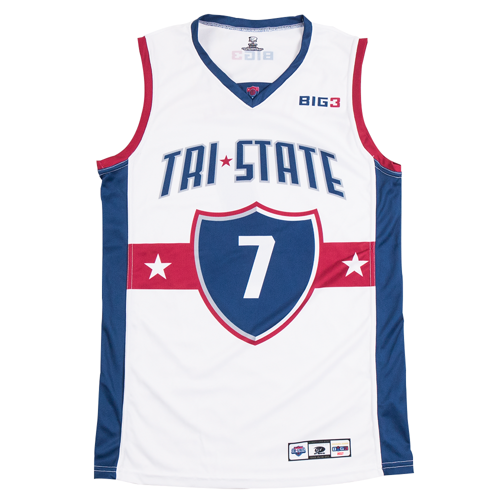Tri State – Jermaine O Neal – ficial Player Captain Replica