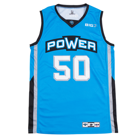 Power – Corey Maggette – Official Player Captain Replica Jersey