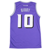 "Ghost Ballers – Mike Bibby ""Bibby"" – Official Player Captain Replica Jersey"