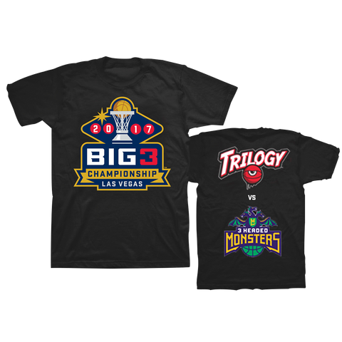 Championship Teams T-Shirt