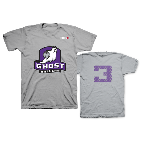 Ghost Ballers T-Shirt
