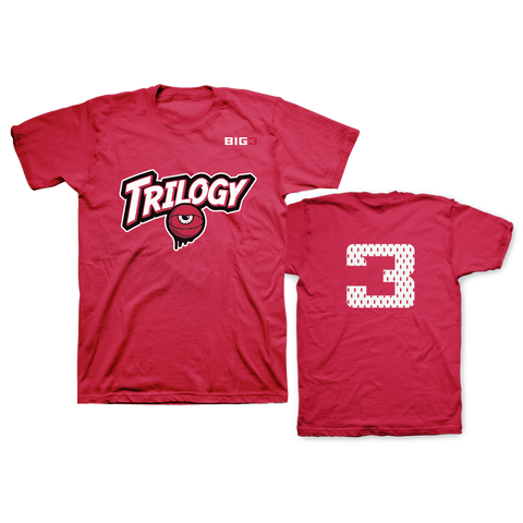 Trilogy T-Shirt