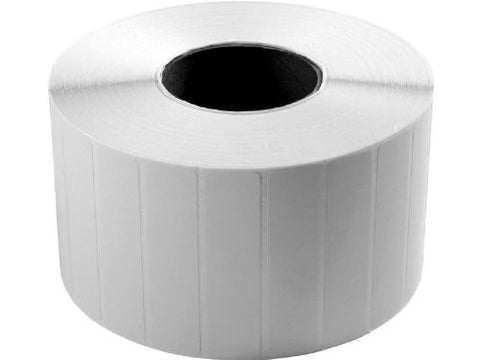 Wasp Bar Code - Wasp WPL305 3.0 X 3.0 Dt Labels, 5OD (12 Rolls)