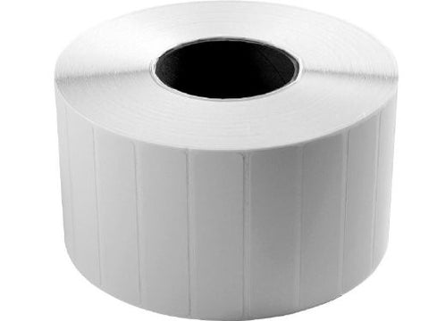 Wasp Bar Code - Wasp WPL305 2.0 X 1.0 Dt Labels, 5OD (12 Rolls)