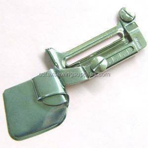 Cutex Sewing DOUBLE FOLD CLEAN FINISH HEMMING FOLDER ATTACHMENT FOR SEWING MACHINES HEMMER 3/8""""