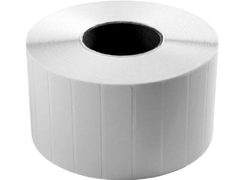 Wasp 1 1/2 Inch1 Inch Barcode Labels for WPL305 12 Rolls (633808403157)