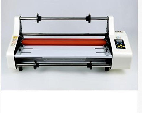 Cyana BRAND NEW SKT460 Laminator Four Rollers Hot Roll Laminating Machine