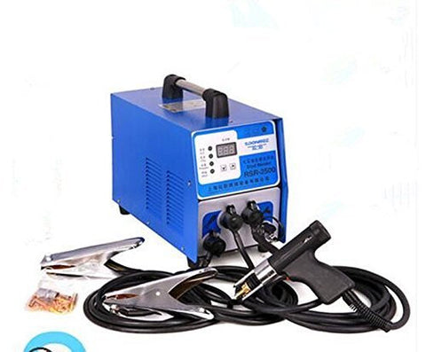 Cyana brand new capacitor discharge stud bolt plate welder for welding bolt plate insulationnail