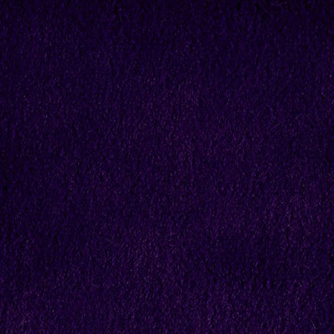 Minky Velvet Soft Cuddle Eggplant Fabric By The Yard