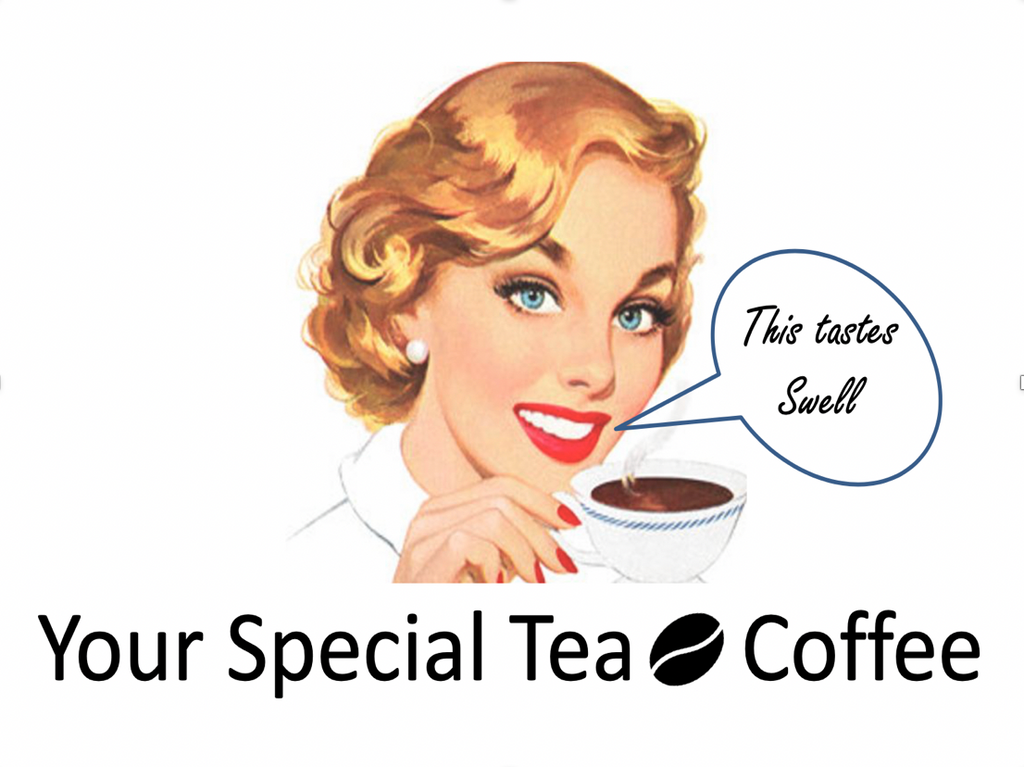 Your Special Tea and Coffee has the best coffee and tea at a great value. Experience the great taste at yourspecialtea.com
