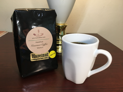 Hazelnut Columbian Roast