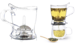 Tea Maker: 1000ml / 34 fl. oz