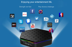Sunvell T95Z Plus Android Smart Box