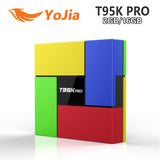 T95K PRO Octa Core 2GB /16GB  4K android box