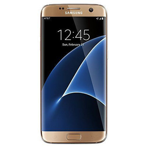 Samsung Galaxy S7 32GB Gold Platinum GSM Unlocked FREE SHIPPING WITHIN USA