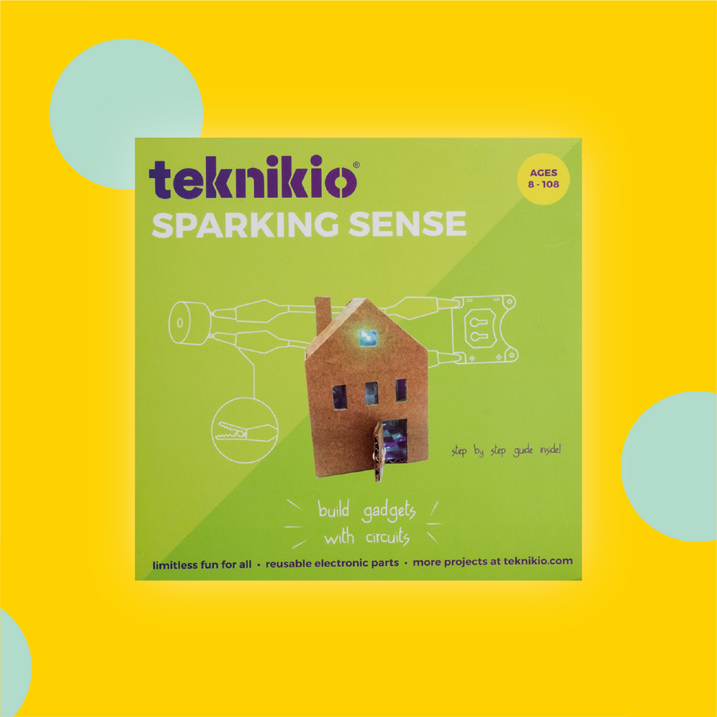 [Remote Learning] 10 pack Sparking Sense Set