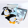 [Remote Learning] 10 pack Shivers the Penguin