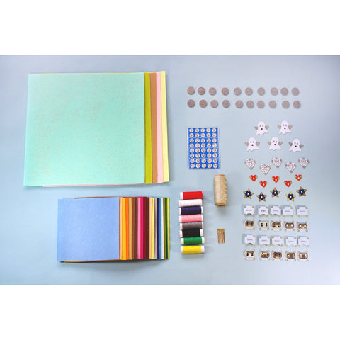 Electronic Quilt Classroom Kit