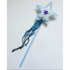 Photo of sample project consisting of star wand with Teknikio LED