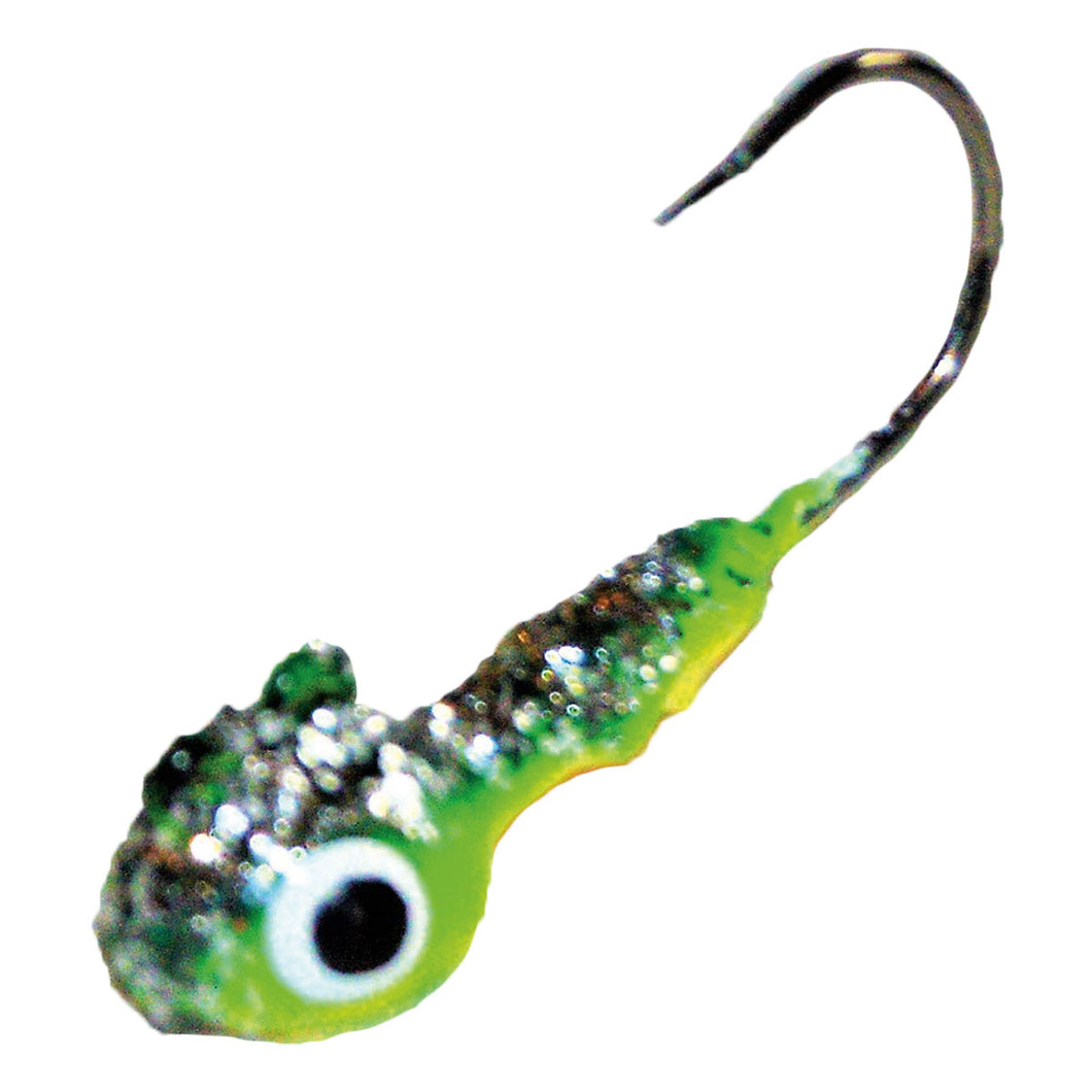 Perfection Jig Head