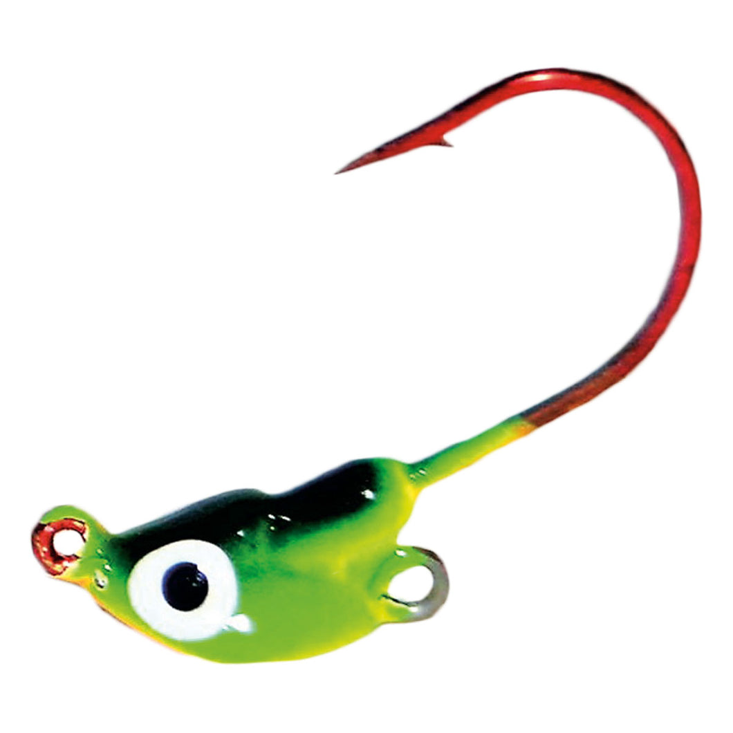 Stand-Up Short Shank Jig
