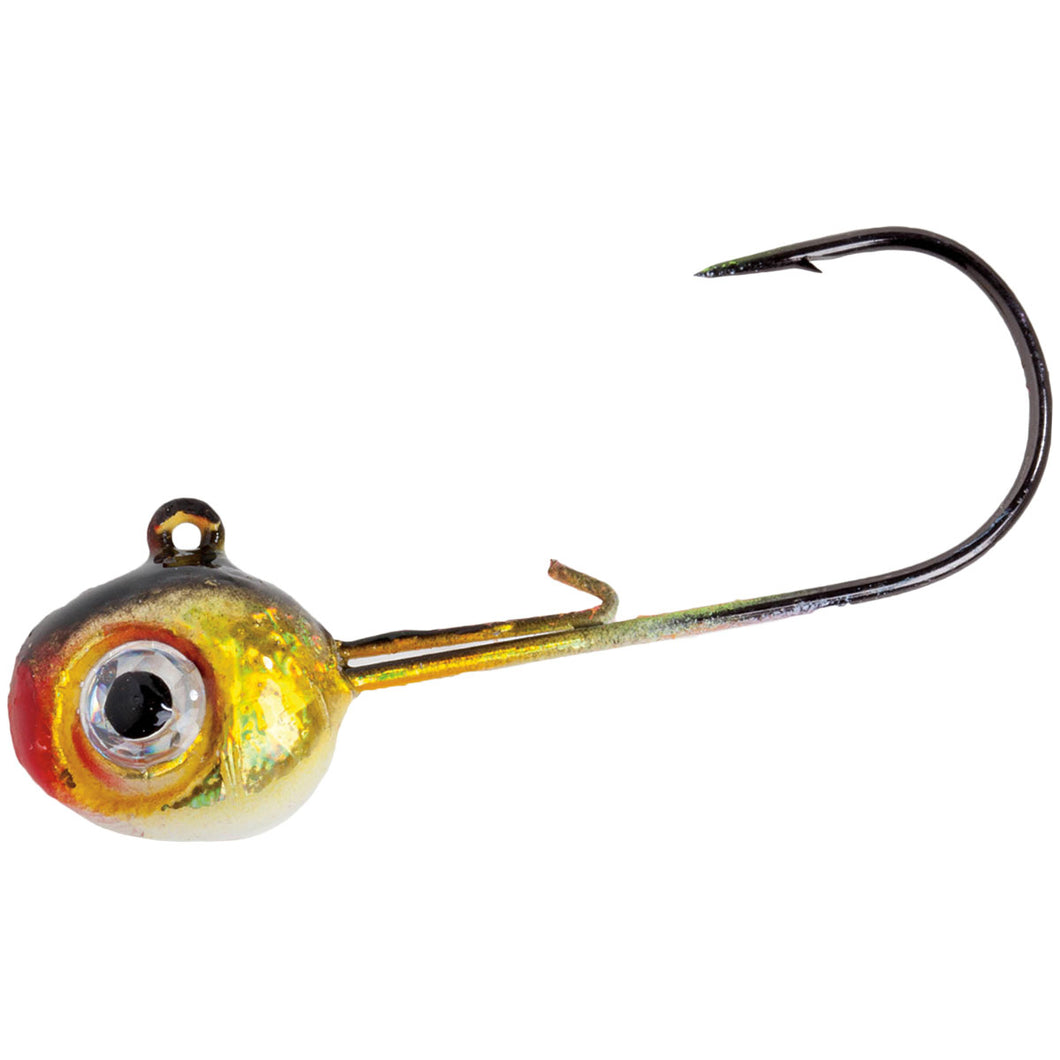Walleye Slayer Jig