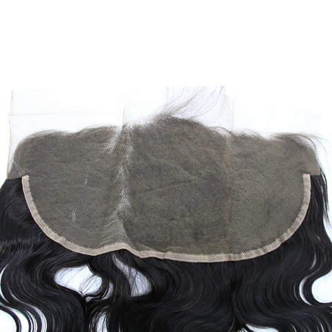360° Lace Frontal Closures