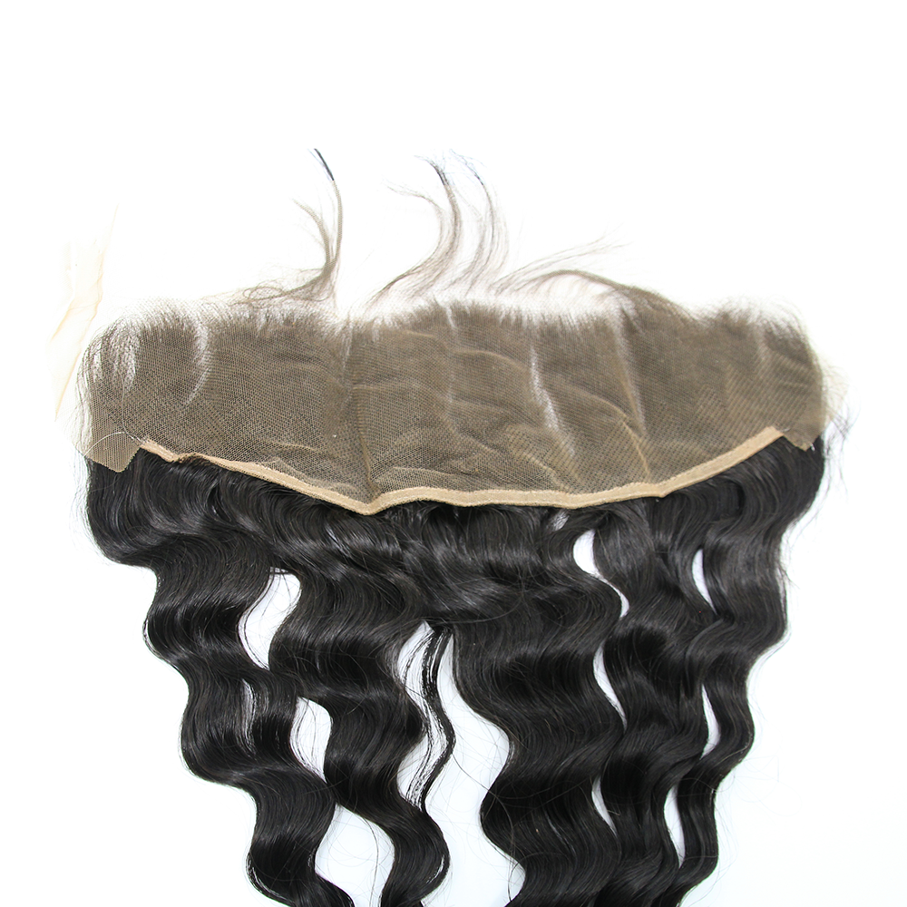 "13""x4"" Lace Frontal Closures"
