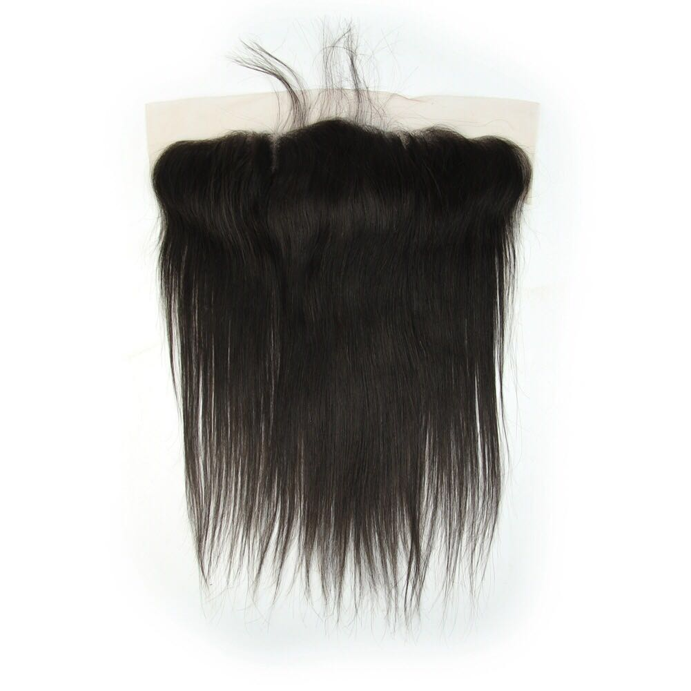"Superior 13""x4"" Lace Frontal Closures"