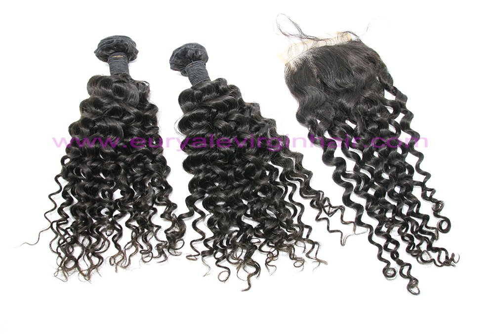 Deep Curly 2 Bundles & A Closure