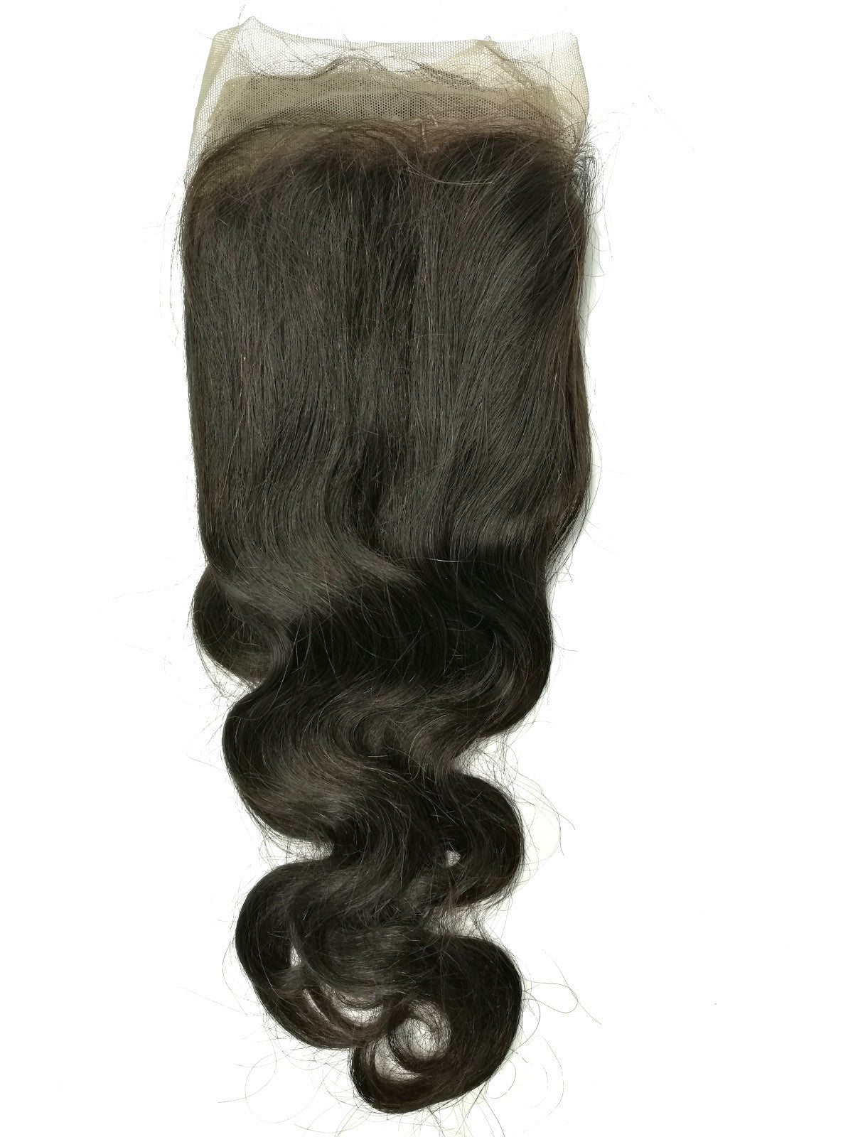 360° Lace Frontal Closure- BODY WAVE - Euryale Virgin Hair