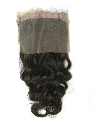 360° Lace Frontal Closure- LOOSE WAVE