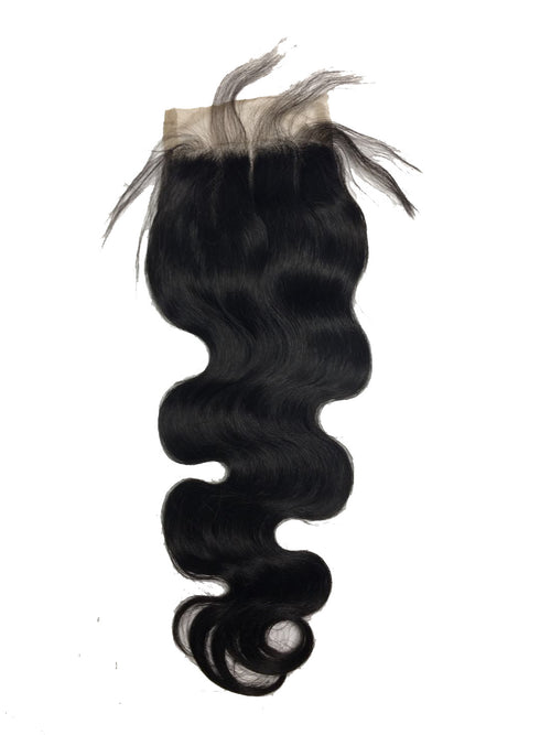 Three Parting (3/P) Body Wave Closures