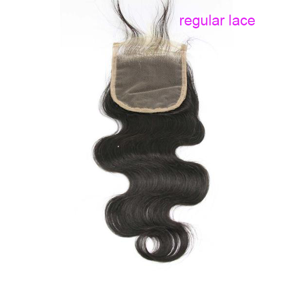 "4""x4"" Lace Closures"
