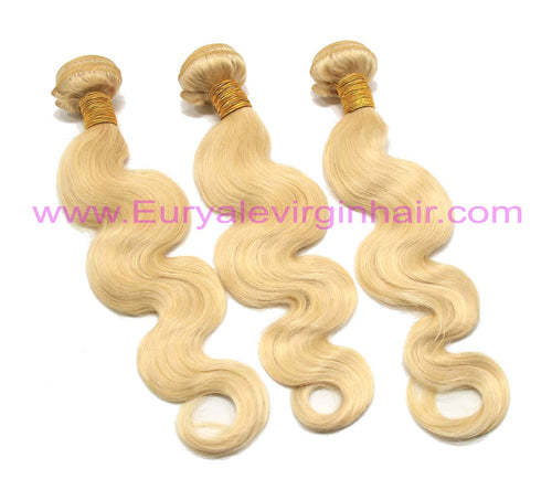 3 Blonde Bundles Deal