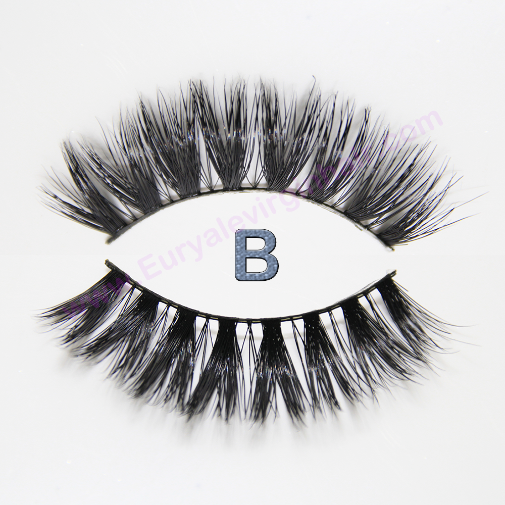 BUY 1 GET 1 FREE FOR MINK EYELASHES