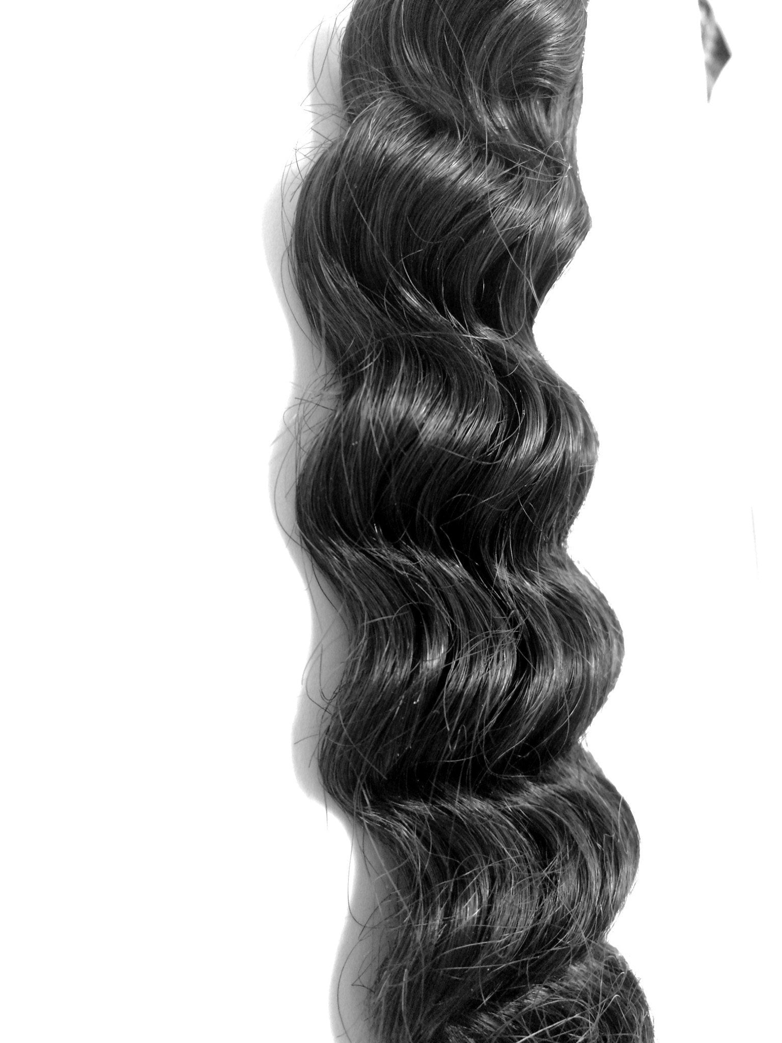 Malaysian Hair Bundles - Euryale Virgin Hair
