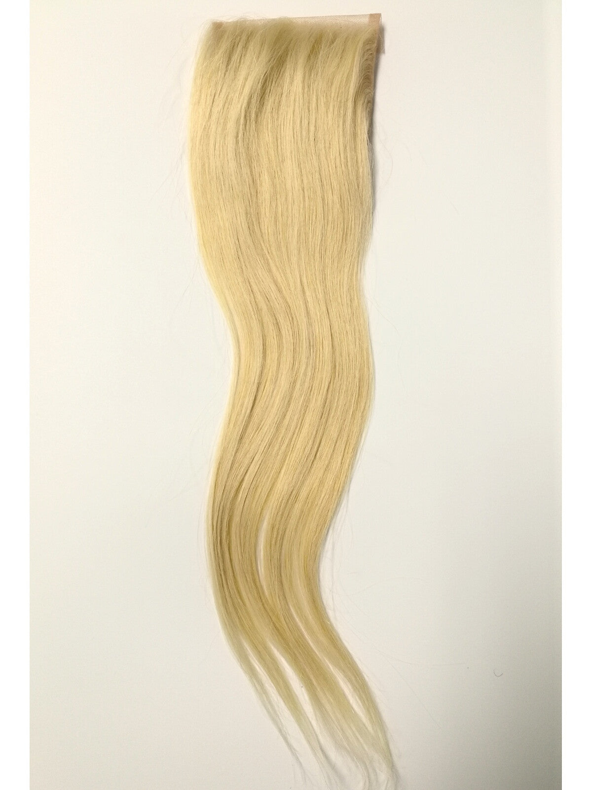 "4""x4"" Blonde Lace Closure-STRAIGHT - Euryale Virgin Hair"