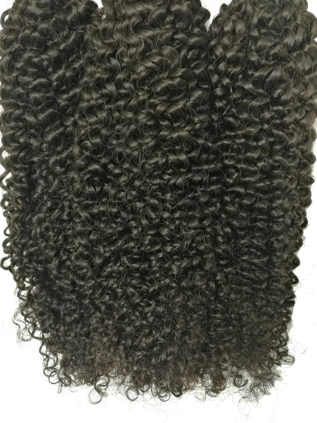 BRAZILIAN KINKY CURLY - Euryale Virgin Hair
