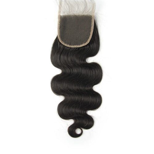 "Superior 4""x4"" Lace Closures"