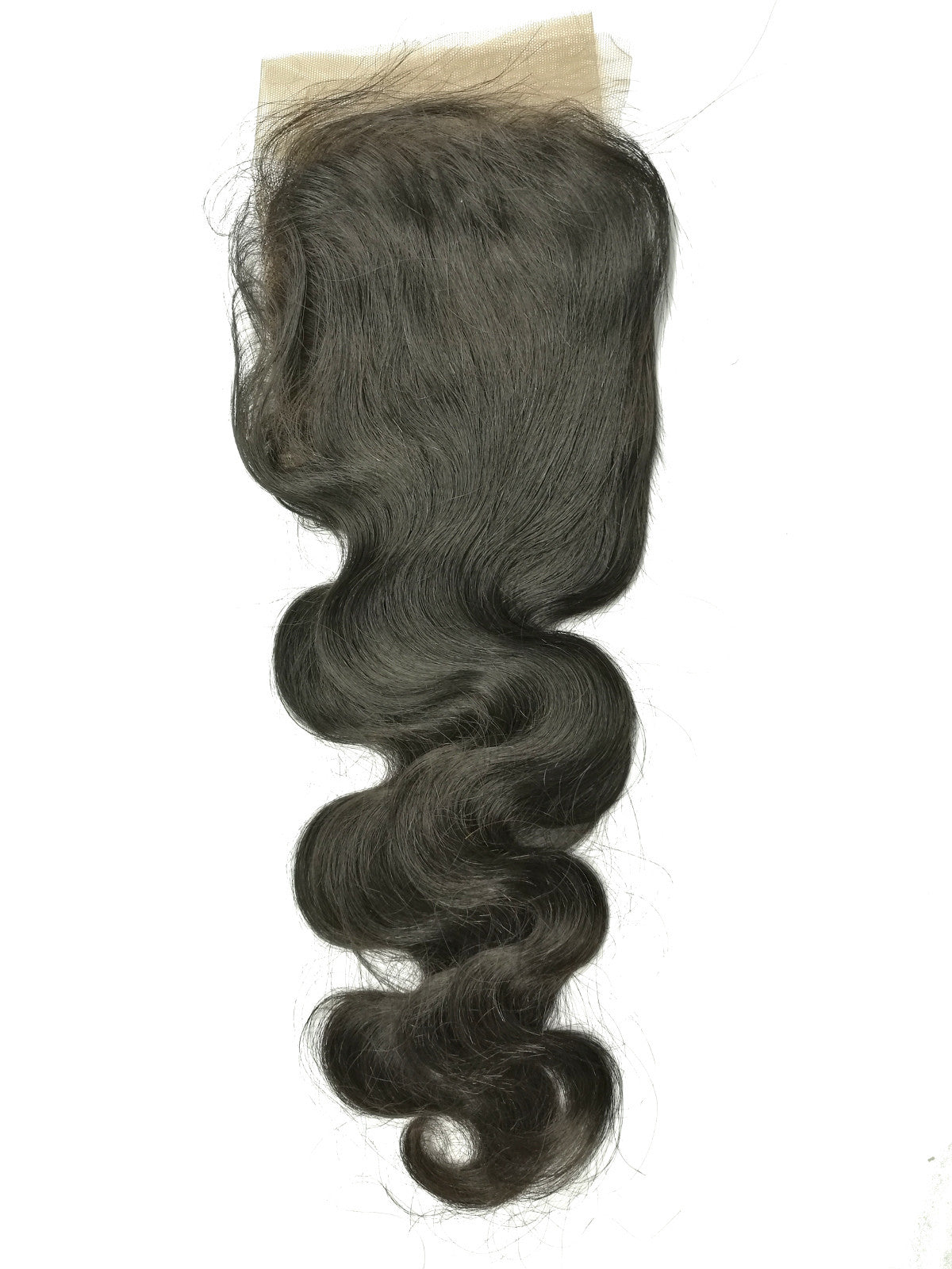 "13""x4"" Lace Frontal Closure -BODY WAVE - Euryale Virgin Hair"
