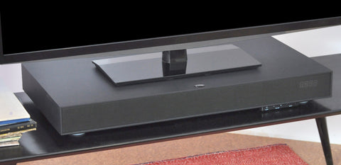 sound base for tv