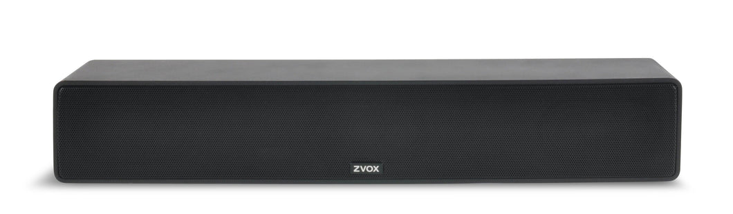 ZVOX AV150 TV Speaker with Two Levels of Voice-Boost