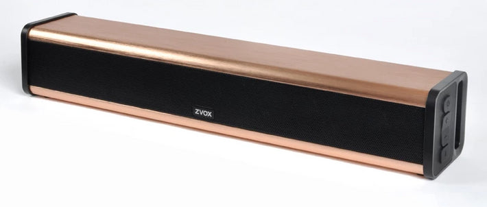 ZVOX AV203, Certified Renewed (Gold)