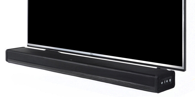 "SB500 43.9"" Sound Bar With AccuVoice, Bluetooth, Built-In Subwoofers"