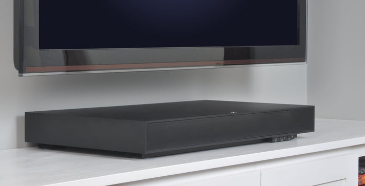 ZVOX SoundBase 440, Certified