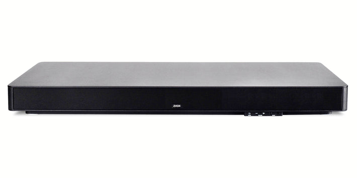 "SoundBase 670 36"" Home Theater With AccuVoice, Bluetooth, 3 Built-In Subwoofers"