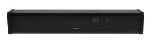 AccuVoice AV201 TV Speaker With Two Levels of Voice boost