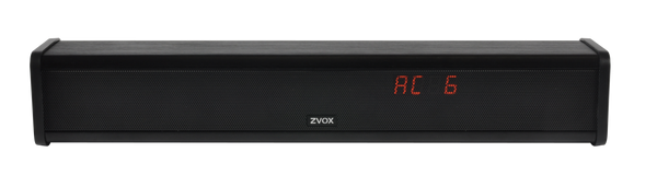 ZVOX AV203, Certified (Black)